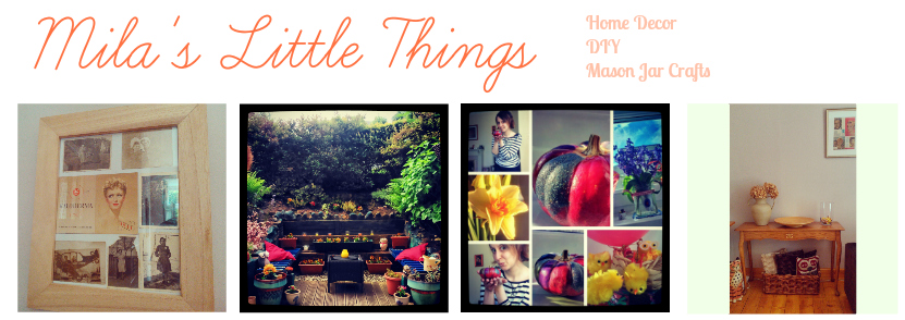 Mila's Little Things